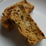 fig and fennel seed biscotti