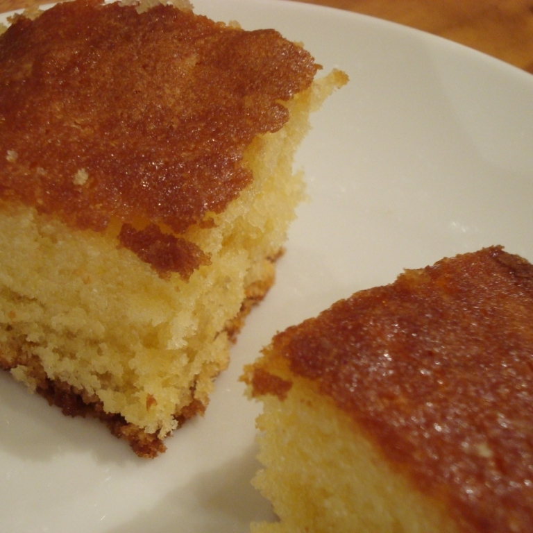 English cake recipes from scratch