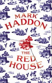 Mark Haddon fiction