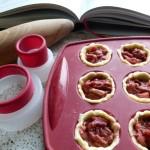 rhubarb pies 1