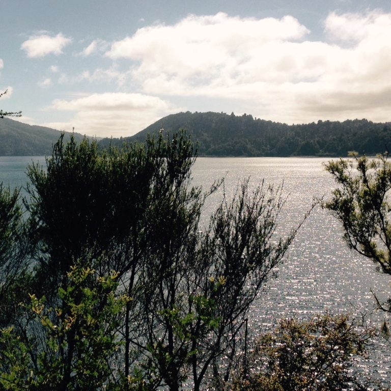 Lake Waikaremoana Great Walk Te Urewera