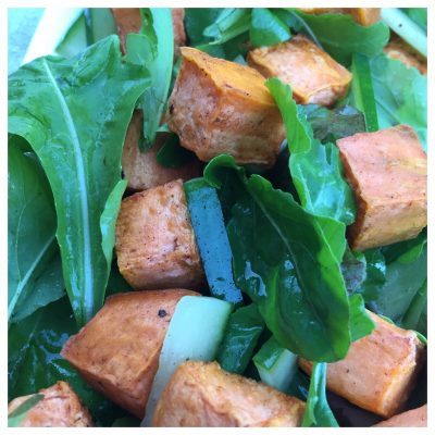 Sow your Autumn Salad Leaves and Herbs Workshop Saturday 10 February 2018 10-11.30am