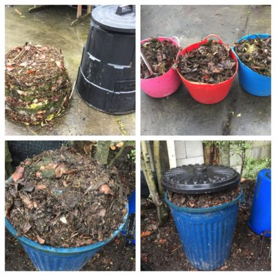 Compost progress – when will it be ready?
